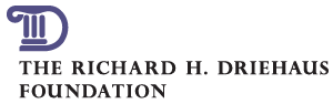 Richard H Driehaus Foundation