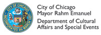 City of Chicago Department of Cultural Affairs and Special Events